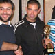 2009-2010 Coppa Intercontinentale TIGRE
